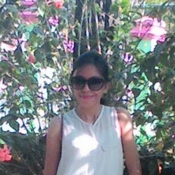 Leciram Aliuga, 33, Angeles City, Philippines