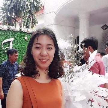 Ngọc Châm, 25, Hanoi, Vietnam