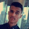Mahmoud Yaseen, 20, Amman, Jordan