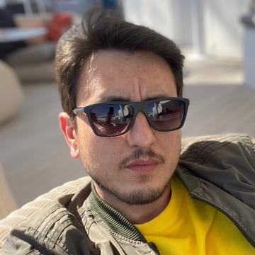 Niko, 33, Odesa, Ukraine