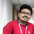 Sushant Jain, 37, New Delhi, India
