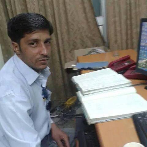 Vinod Jangra, 33, New Delhi, India