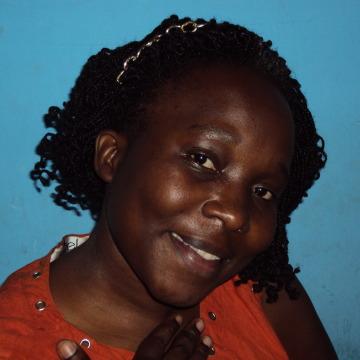ritah, 36, Kampala, Uganda