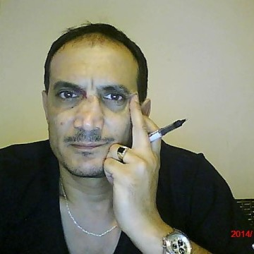 KHARBIK, 52, Beyrouth, Lebanon