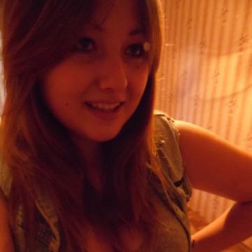 Anasnasia, 29, Saky, Russian Federation