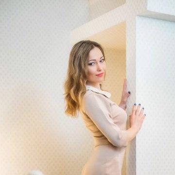 Anna, 34, Nova Kakhovka, Ukraine