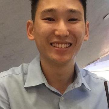 Terreano Ng, 28, Kaohsiung, Taiwan