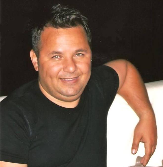 Mehmet Emre, 49, Istanbul, Turkey