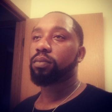 Jonah, 33, Tacoma, United States