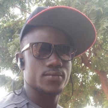 Jim gai, 40, Banjul, The Gambia