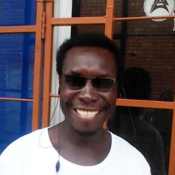 Mcroof, 46, Gaborone, Botswana