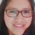Ana, 31, Junin, Peru