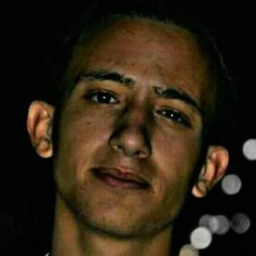 Issam Elghalbi, 26, American River, Australia
