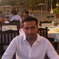Volkan Bozacı, 38, Istanbul, Turkey