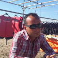 Taner Okur, 39, Antalya, Turkey
