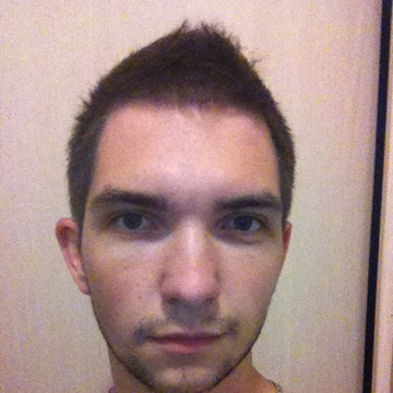 Denis, 26, Moscow, Russian Federation
