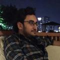 FB:Osama Orouk, 28, Cairo, Egypt