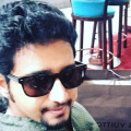 Rahul J Mohan, 30, Coimbatore, India