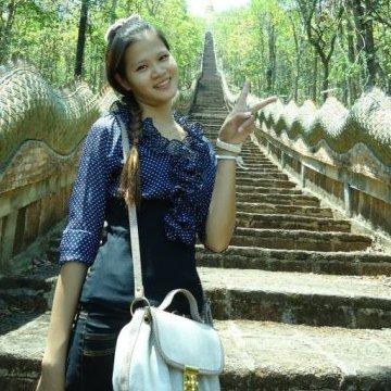NooNoi, 30, Bangkok, Thailand