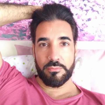 Simo Melissimo, 38, Torino, Italy