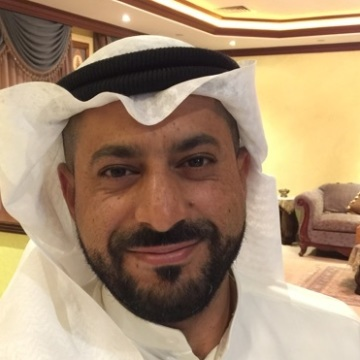Hussain, 42, Shamiya, Kuwait