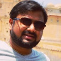 Anky, 33, Mumbai, India