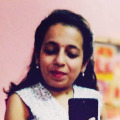 Ikanshi khanna, 32, New Delhi, India