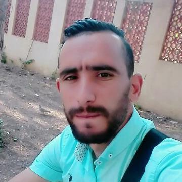 ali ham, 29, Blida, Algeria
