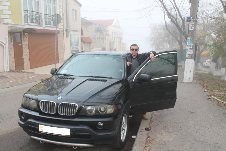 Сергей Максимчук, 56, Odesa, Ukraine
