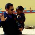 Mohamed Abdelsalam, 31, Cairo, Egypt
