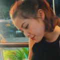 Josie, 22, Ho Chi Minh City, Vietnam