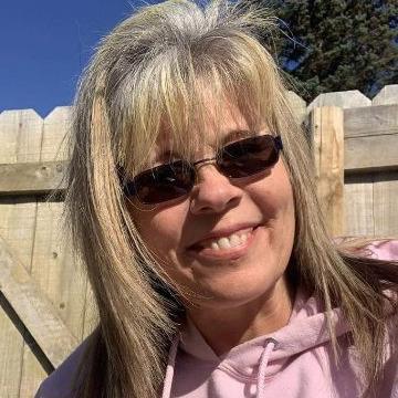 Jennifer, 49, Davis, United States