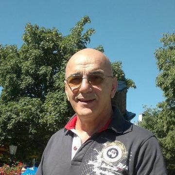 Dule, 60, Herceg Novi, Montenegro