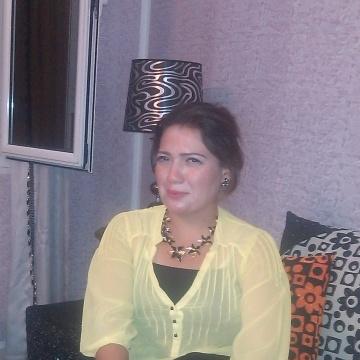 marwa, 32, Tunis, Tunisia