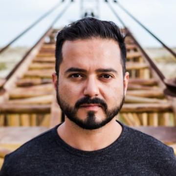 Humberto Hernandez, 34, Torreon, Mexico