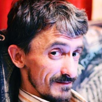 Denis, 44, Komsomolsk-on-Amur, Russian Federation