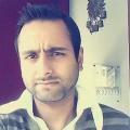 Suraj Giri, 36, Ottawa, Canada
