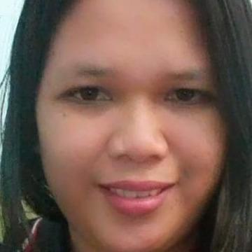 miriam, 31, Manila, Philippines