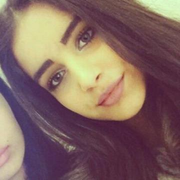 lilya, 22, Tunis, Tunisia