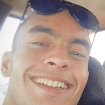 Tarek A. Ahmed, 25,
