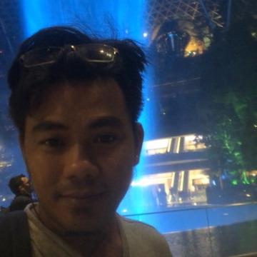 BAsti, 33, Singapore, Singapore