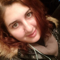 Valida Eminova, 28, Almaty, Kazakhstan