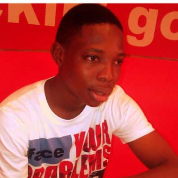 ojifinni folorunsho, 25, Ikeja, Nigeria
