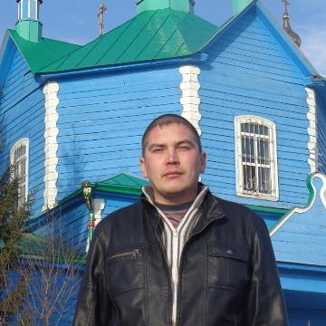 ОДИНОКИЙ ВОЛК, 32, Russia, United States