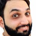 Awais Hafeez, 29, Islamabad, Pakistan