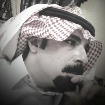 Mohammed Hassan, 45, Bishah, Saudi Arabia