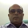 Rakesh Sharma, 46, New Delhi, India
