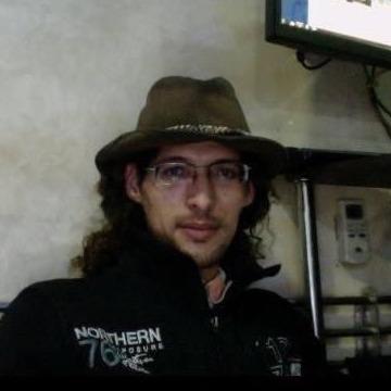 Jaafari Abdelbast, 25, Casablanca, Morocco