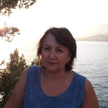 Larisa, 50, Novosibirsk, Russian Federation