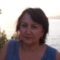 Larisa, 47, Novosibirsk, Russia